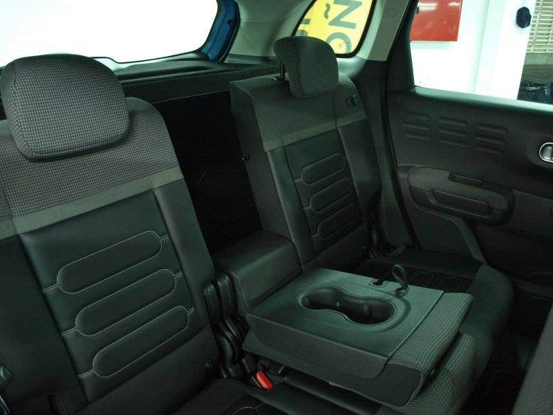 Citröen C3 Aircross BlueHDi 88kW (120CV) S&S FEEL Feel