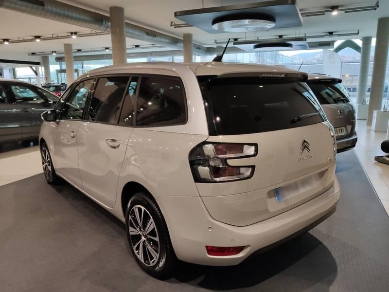 Citroën Grand C4 Spacetourer BlueHDi 96KW (130CV) S&S Feel