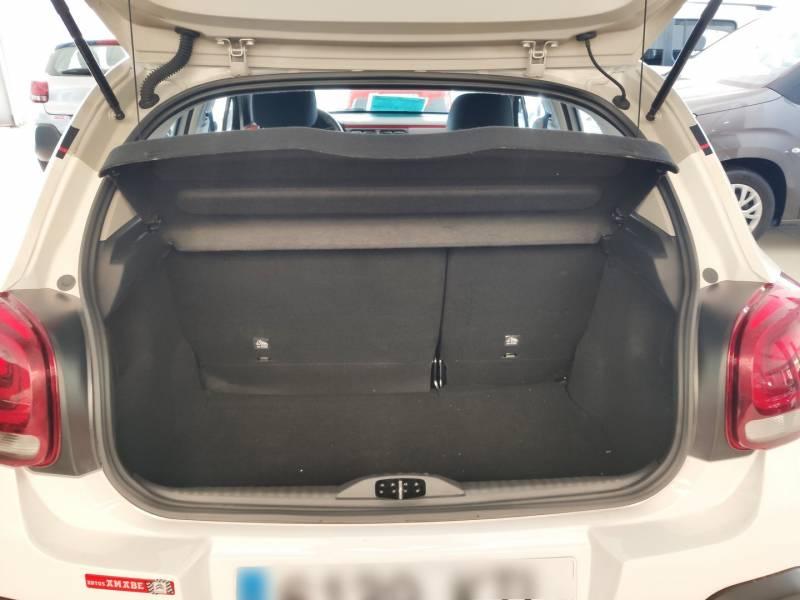 Citroën C3 PureTech 81KW (110CV) S&S ELLE EAT6 Elle