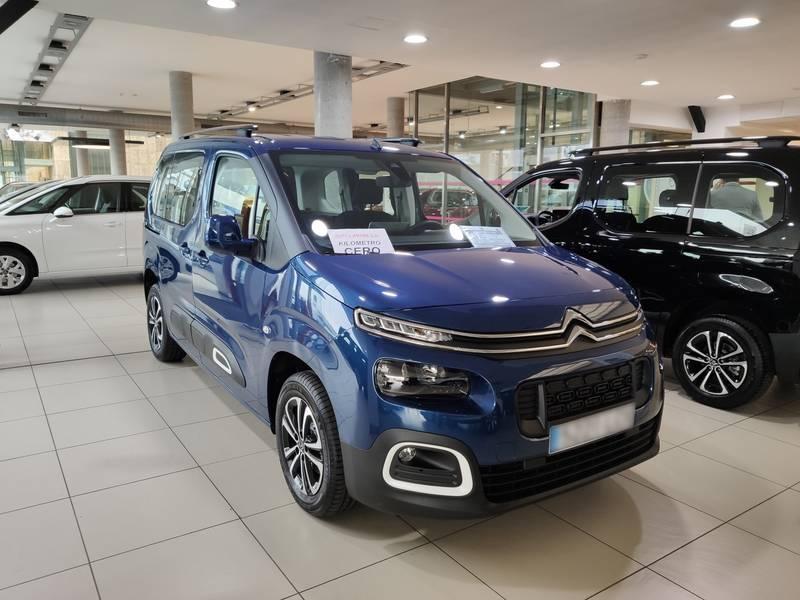 Citroën Berlingo Talla M PureTech 110 S&S 100 AÑOS 100 Años