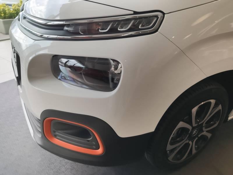 Citroën Berlingo Talla M BlueHDi 100 SHINE Shine