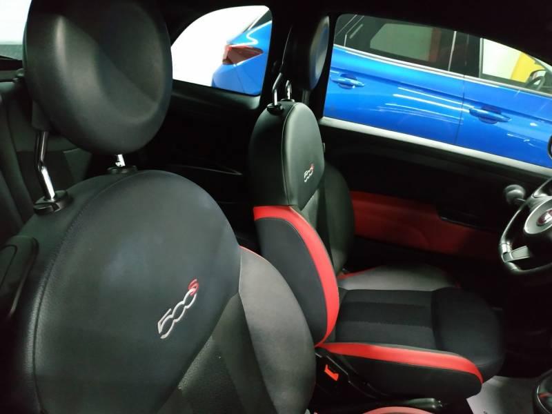 Fiat 500C 1.2 8v 69 CV Lounge