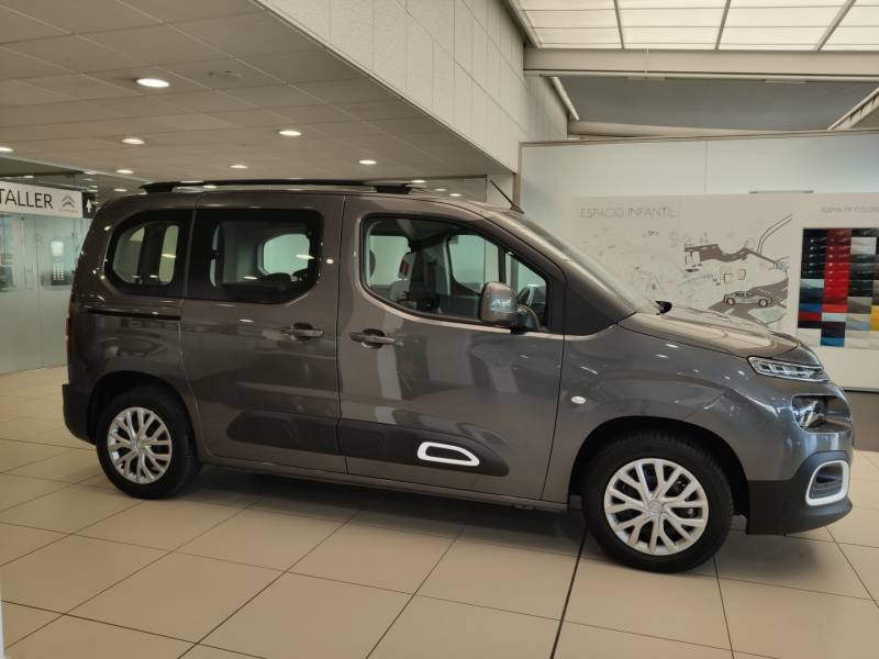 Citroën Berlingo Talla M BlueHDi 100 FEEL Feel