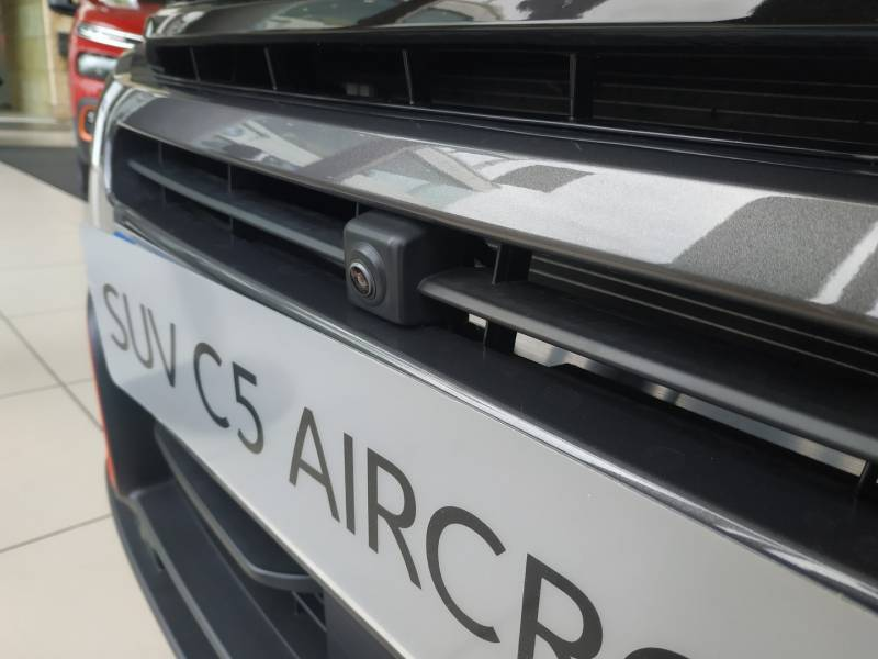 Citröen C5 Aircross BlueHdi 132kW (180CV) S&S EAT8 Shine