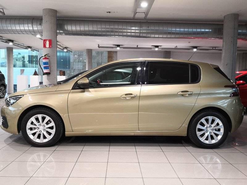 Peugeot 308 5p   1.2 PureTech 96KW (130CV) S&S Style