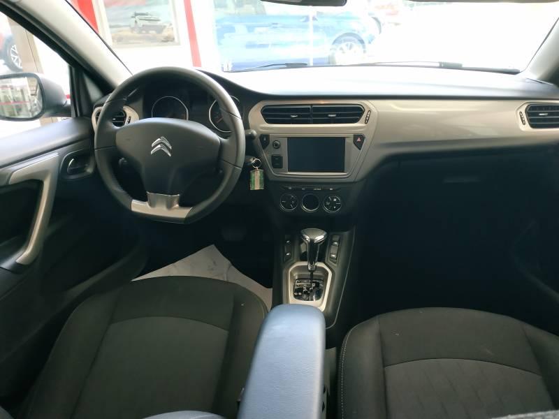Citroën C-Elysée VTi 85KW (115CV) EAT6 Shine