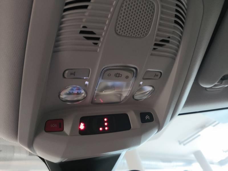 Citröen C5 Aircross PureTech 96kW (130CV) S&S Feel