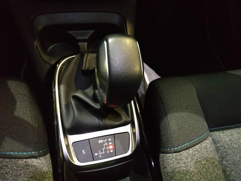 Citröen C4 Cactus PureTech 81KW (110CV) S&S EAT6 Shine