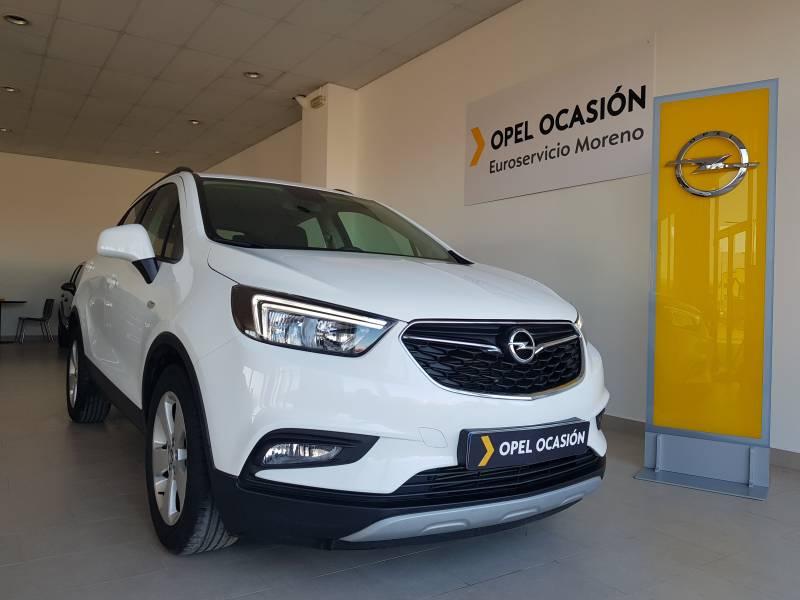 Opel Mokka X 1.4 T 140 CV 4X2 S&S Selective