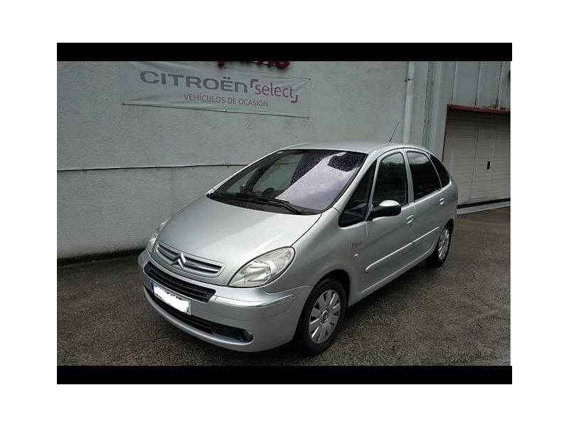 Citröen XSara Picasso 1.6 HDi 110 Exclusive Plus