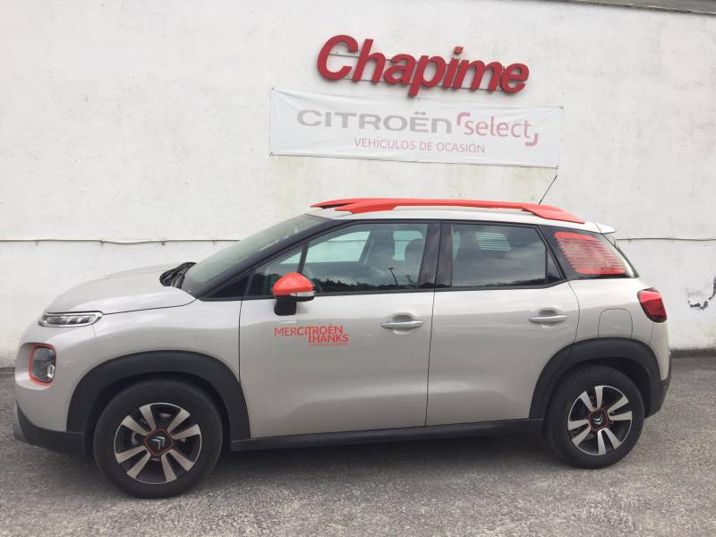 Citroën C3 Aircross BlueHDi 73kW (100CV) S&S SHINE Shine