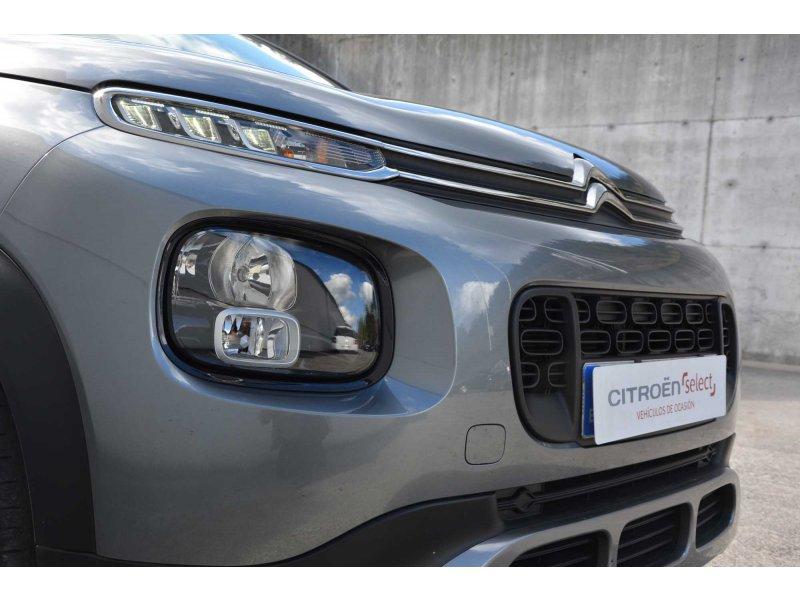 Citröen C3 Aircross PureTech 81kW (110CV) S&S FEEL Feel