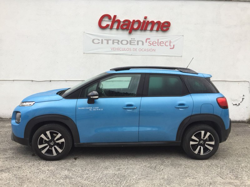Citröen C3 Aircross BlueHDi 88kW (120CV) S&S FEEL Feel