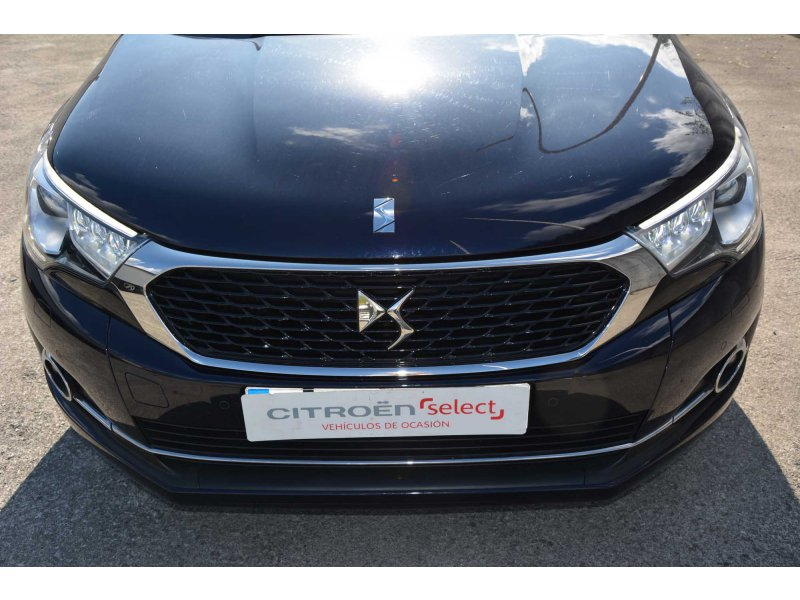 DS DS4 1.6 BlueHDi 88kW (120CV) Style