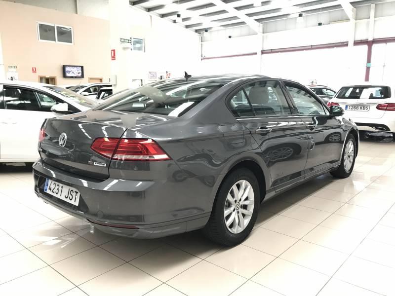 Volkswagen Passat (VENDIDO)