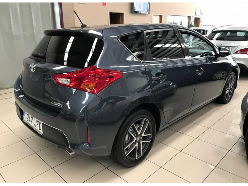 Toyota Auris (VENDIDO)