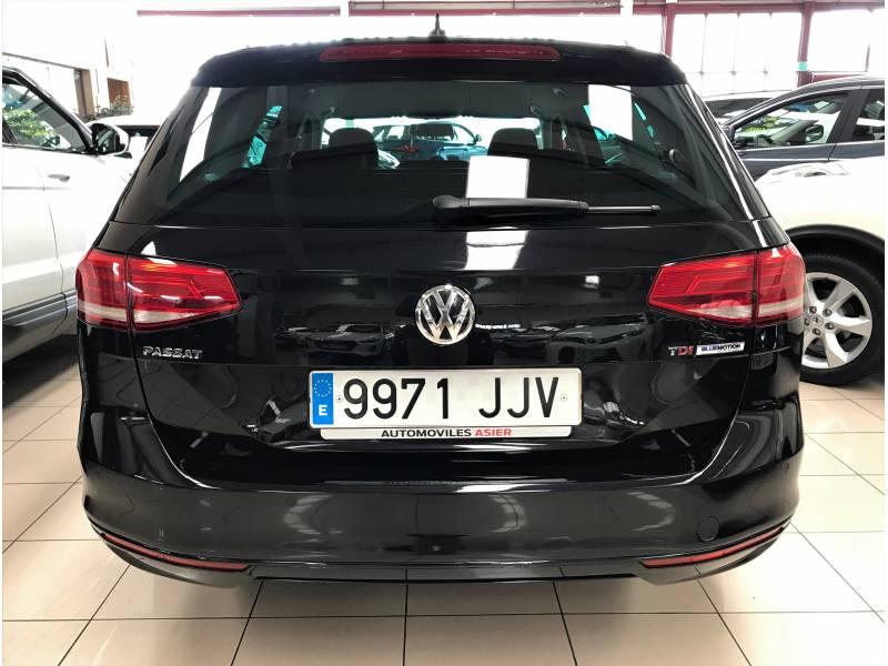 Volkswagen Passat 1.6 TDI 120cv BMT Variant Edition