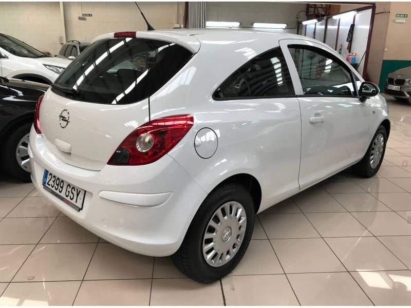 Opel Corsa 1.0i 65cv Essentia