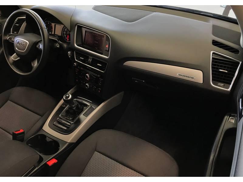 Audi Q5 2.0 TDI 177cv quattro Ambiente