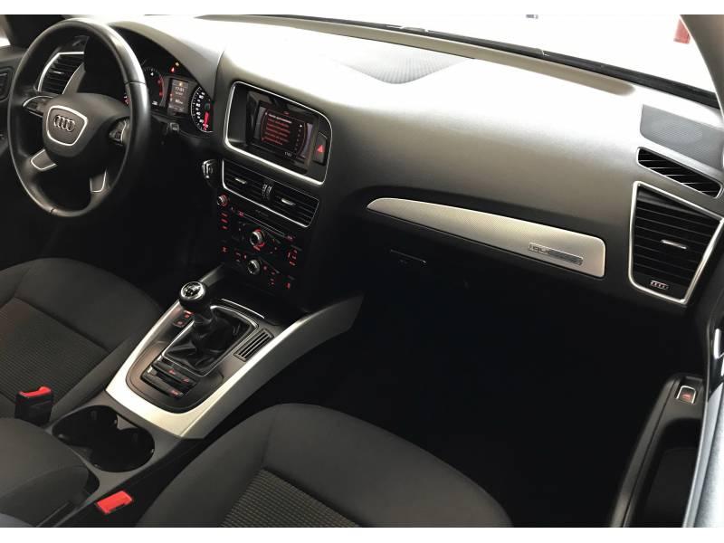 Audi Q5 2.0 TDI 177cv quattro Ambiente plus