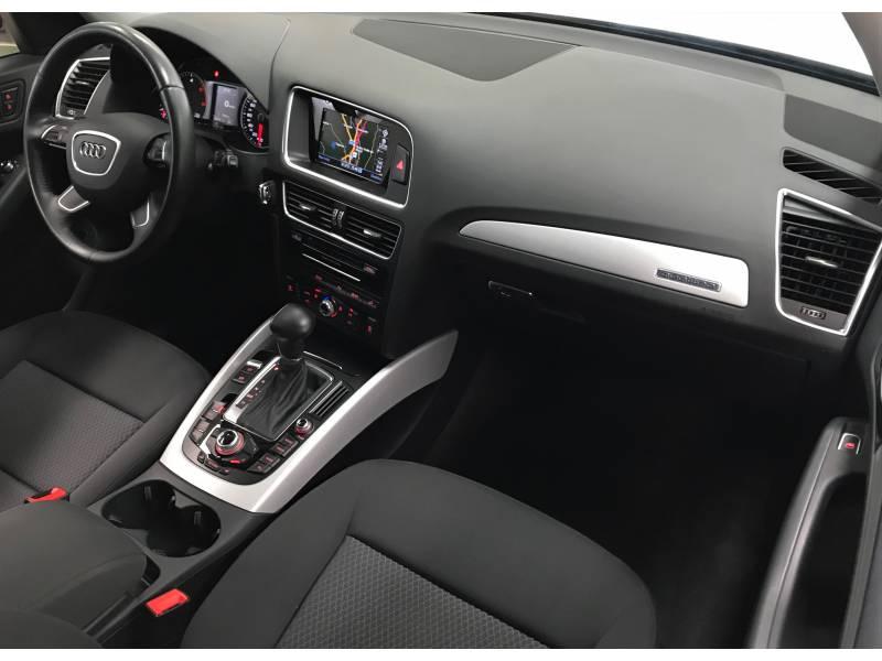 Audi Q5 2.0 TDI 190cv quattro S-tronic Advanced Edition