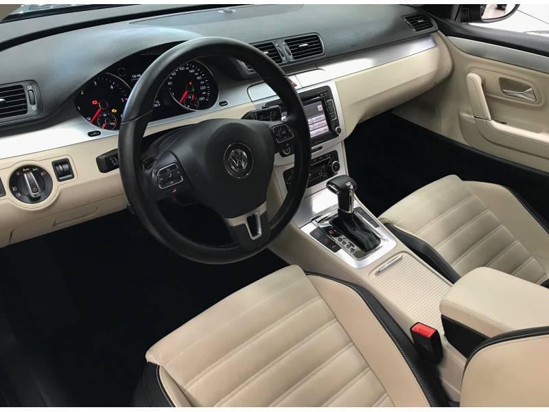 Volkswagen Passat CC (VENDIDO)