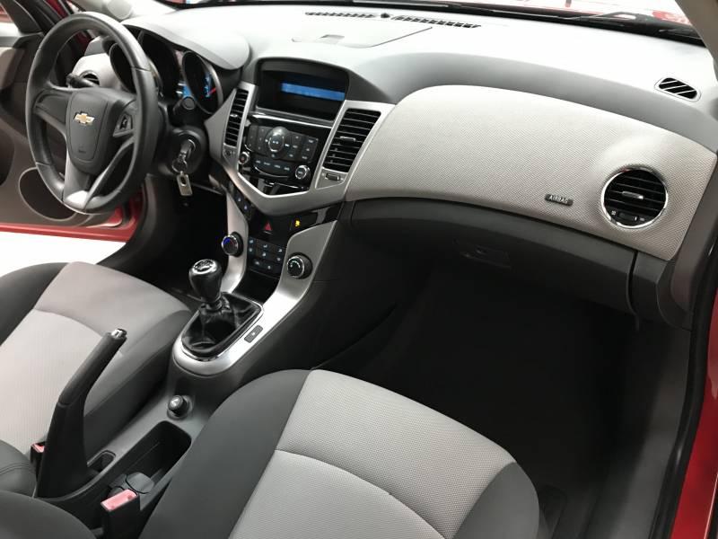 Chevrolet Cruze 1.6i 16V LS