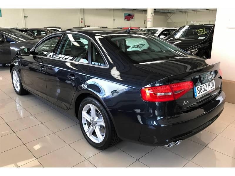 Audi A4 (VENDIDO)
