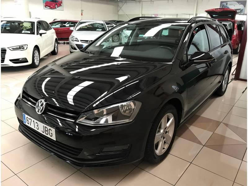 Volkswagen Golf Sportsvan (VENDIDO)
