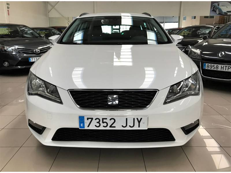 SEAT León ST 1.6 TDI 110cv Reference Connect