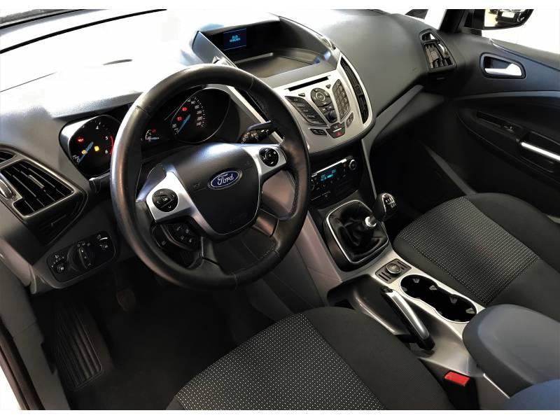 Ford C-Max 1.6 TDCi 115cv Trend