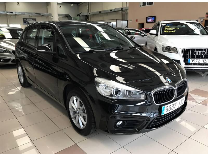 BMW Serie 2 Active Tourer (VENDIDO)