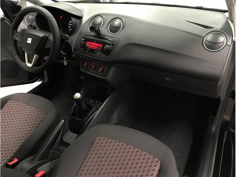 SEAT Ibiza 1.4 TDI 80cv Pack LLantas + Aire