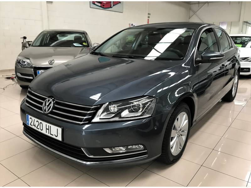 Volkswagen Passat 2.0 TDI 140cv Edition BlueMotion