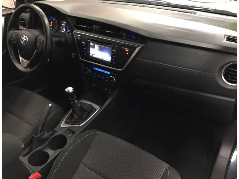Toyota Auris 2.0d 125cv Feel!