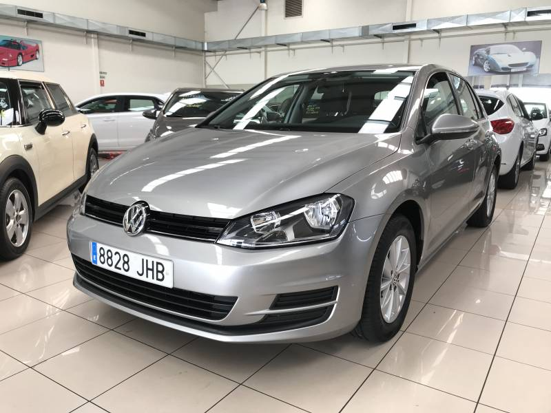 Volkswagen Golf 1.6 TDi 105cv BlueMotion Edition