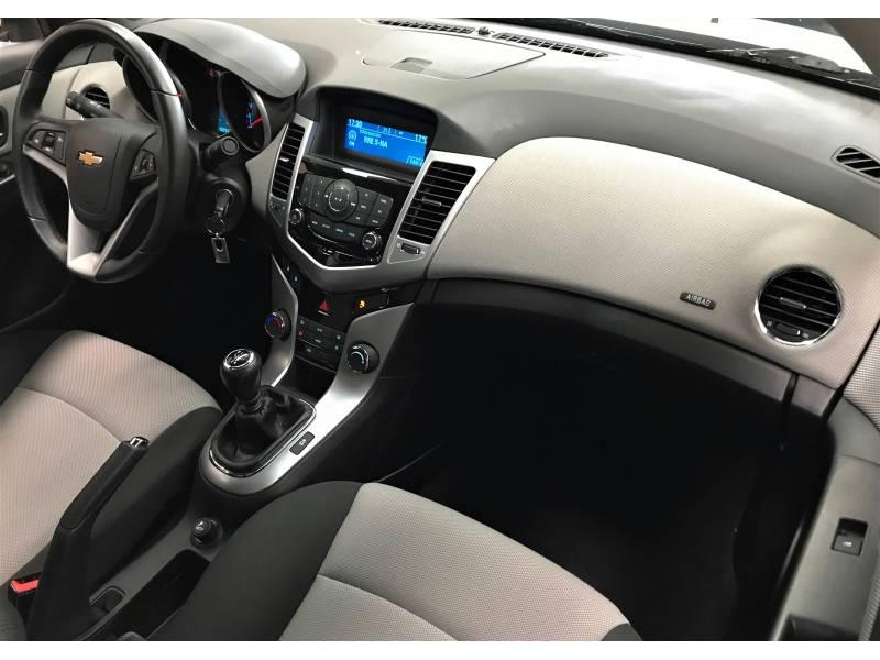 Chevrolet Cruze 1.6i 16v  125cv LS