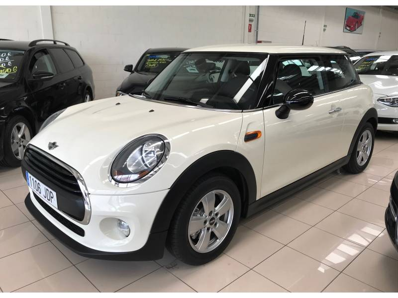 Mini One (VENDIDO)