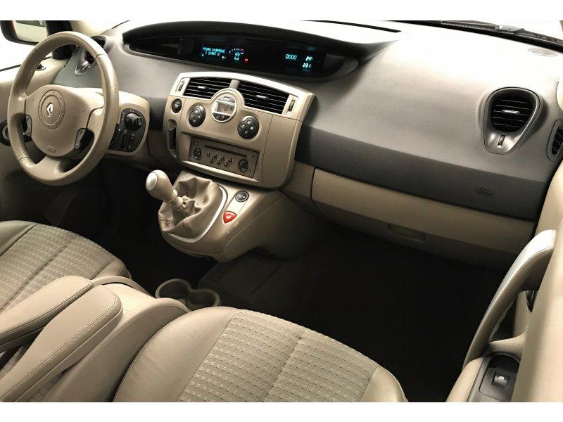 Renault Grand Scénic 1.9 DCi 120cv Dynamique 7plazas