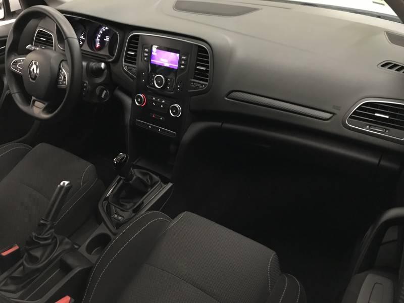Renault Mégane Energy 1.5 DCi 90cv Life
