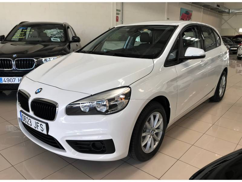 BMW Serie 2 Active Tourer 218d 150cv
