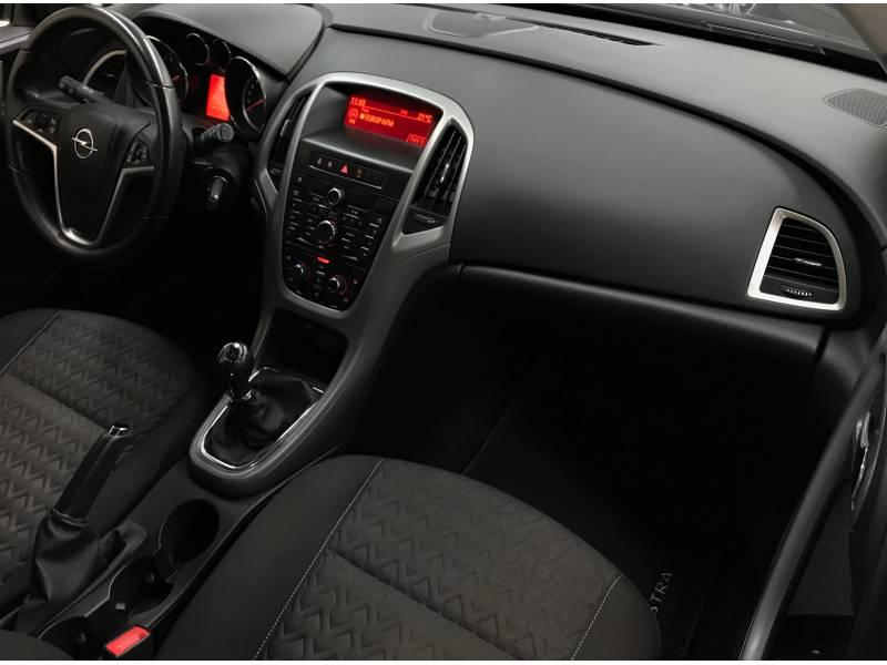 Opel Astra (VENDIDO)
