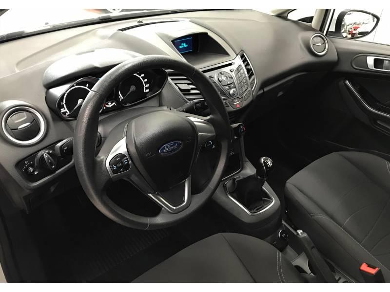 Ford Fiesta 1.5 TDCi 75cv Trend 5p