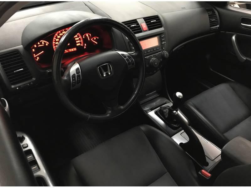 Honda Accord 2.2 i-CTDi 140cv Sport