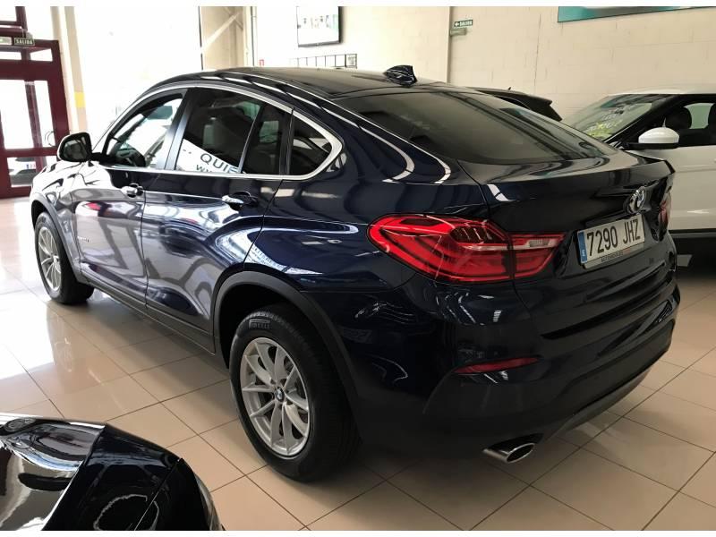 BMW X4 (VENDIDO)