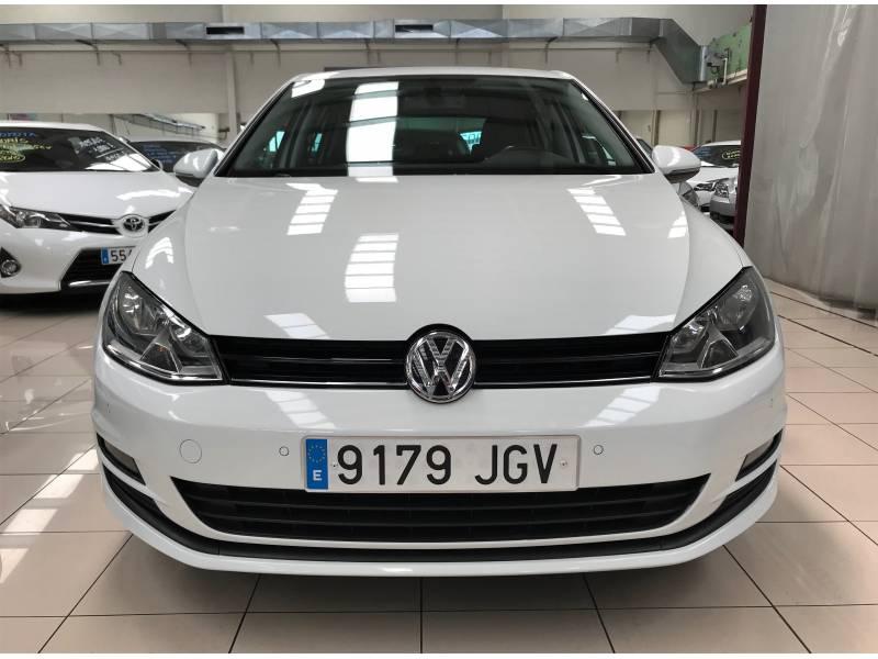 Volkswagen Golf (VENDIDO)
