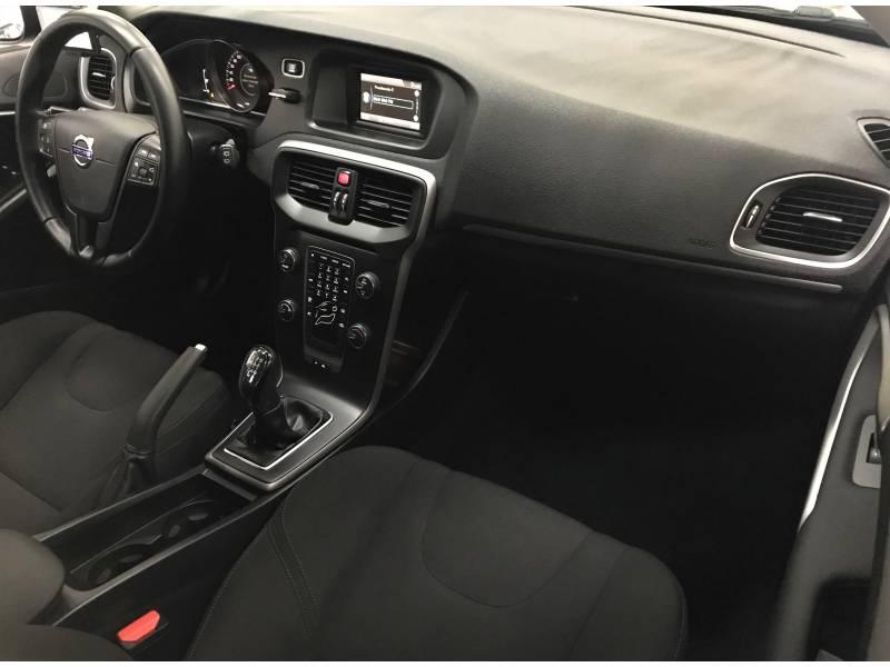 Volvo V40 1.6 D2 115cv Kinetic