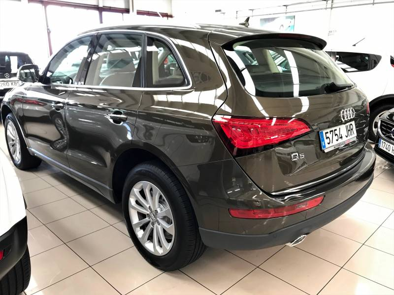 Audi Q5 2.0 TDI 190cv quattro S-tronic Advanced edition