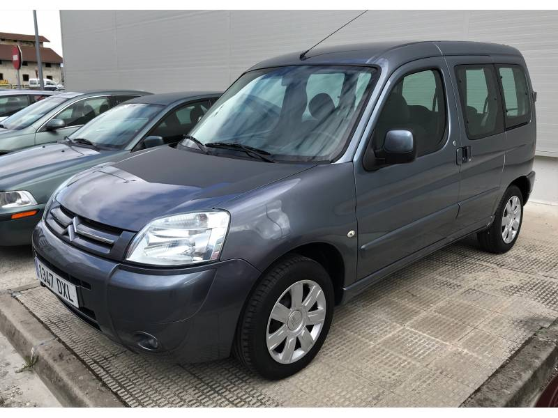 Citröen Berlingo (VENDIDO)