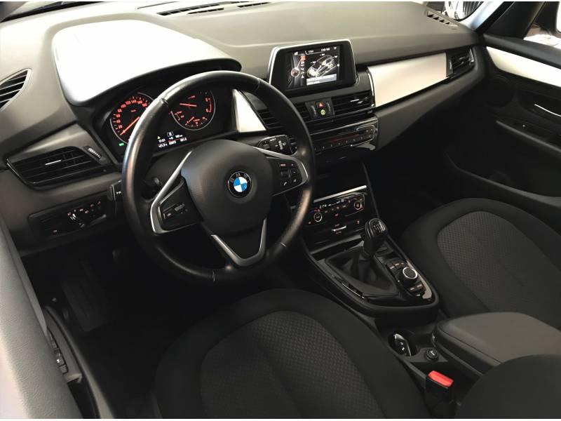 BMW Serie 2 Active Tourer 218d 150cv